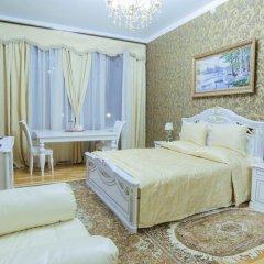 Гостиница La Scala Gogolevskiy 3* Номер Делюкс с разными типами кроватей фото 7