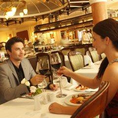Отель Dhsr Nove Lazne питание фото 3
