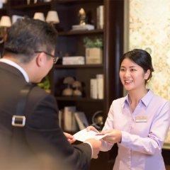 Отель Mercure Xiamen Exhibition Centre Китай, Сямынь - отзывы, цены и фото номеров - забронировать отель Mercure Xiamen Exhibition Centre онлайн спа