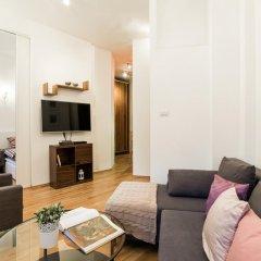 Апартаменты Koscielna Apartment Old Town комната для гостей фото 3