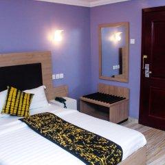 Отель Visa Karena Hotels комната для гостей фото 2