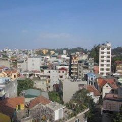 Viet Nhat Halong Hotel 2* Номер Делюкс с различными типами кроватей фото 5