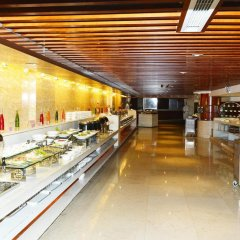 Halcyon Hotel & Resort питание