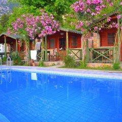 Montenegro Motel Стандартный номер с двуспальной кроватью фото 8