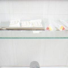 Отель Good Will Hotel Мьянма, Хехо - отзывы, цены и фото номеров - забронировать отель Good Will Hotel онлайн ванная фото 2