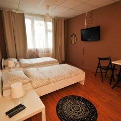 Отель Меблированные комнаты Транзит-Внуково Номер категории Эконом