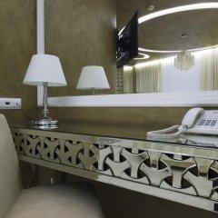 Гостиница Я-Отель 4* Номер Делюкс с различными типами кроватей фото 2
