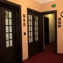 Отель Hostel Maxim Польша, Варшава - отзывы, цены и фото номеров - забронировать отель Hostel Maxim онлайн интерьер отеля фото 3