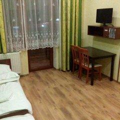 Отель Noctis Zakopane Студия с различными типами кроватей фото 3