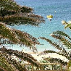 Отель Clube Borda D´Água пляж фото 2