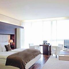 SIDE Design Hotel Hamburg 5* Номер Бизнес разные типы кроватей фото 2