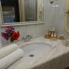 Patara Prince Hotel & Resort - Special Category 3* Улучшенный номер с различными типами кроватей