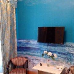 Мини-отель Альтея М Стандартный номер с двуспальной кроватью фото 29