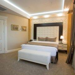 Бутик Отель Бута 4* Стандартный номер разные типы кроватей фото 3