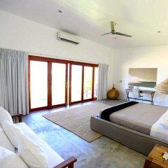 Отель Tides Reach Resort Фиджи, Остров Тавеуни - отзывы, цены и фото номеров - забронировать отель Tides Reach Resort онлайн комната для гостей