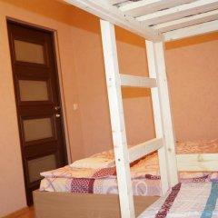 Хостел Амигос Стандартный номер с разными типами кроватей