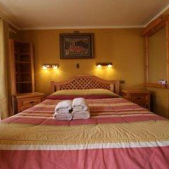 Hotel Corvatsch 2* Стандартный номер с двуспальной кроватью фото 5