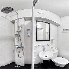 Гостиница Live Улучшенный номер с различными типами кроватей фото 2