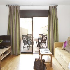 Апартаменты AinB Eixample-Entenza Apartments Апартаменты с различными типами кроватей фото 30