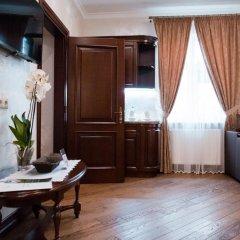 Apart-hotel Horowitz 3* Апартаменты с 2 отдельными кроватями фото 16