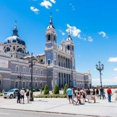 Отель Home Club Santa Ana I Мадрид спортивное сооружение