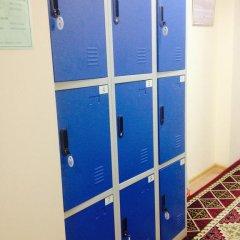 Отель Hostel Nomad Кыргызстан, Бишкек - отзывы, цены и фото номеров - забронировать отель Hostel Nomad онлайн сейф в номере