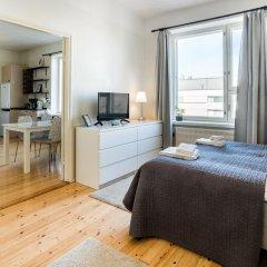Апартаменты Experience Living Urban Apartments комната для гостей фото 4