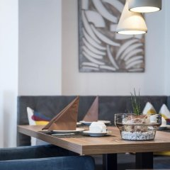 Отель Appartementhaus Residence Hirzer Тироло питание