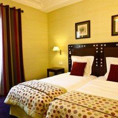 Villa Brunel Hotel комната для гостей фото 4