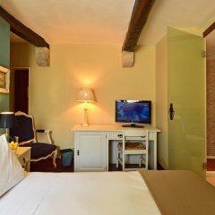 Pousada Castelo de Óbidos - Historic Hotel удобства в номере