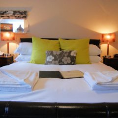 Отель The Fairfax Arms комната для гостей фото 3