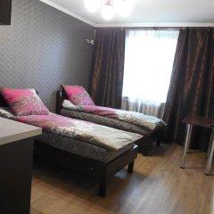 Гостиница Na Kosmicheskoy Апартаменты с различными типами кроватей фото 5