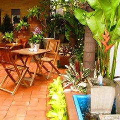 Отель S2s Boutique Resort Bangkok Бангкок бассейн