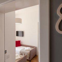 Отель Feels Like Home Rossio Prime Suites 4* Стандартный номер фото 8