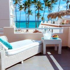 Отель Hotel Beach Bungalows Los Manglares Пунта Кана фото 19