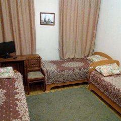 Хостел Антре возле Исакиевского Собора комната для гостей фото 2