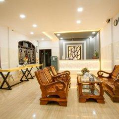 Отель Hoi Pho интерьер отеля фото 2