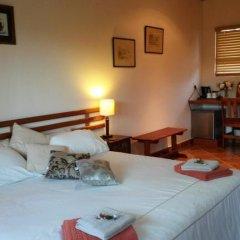 Отель Fish Eagles Lodge Стандартный номер с 2 отдельными кроватями фото 3