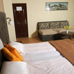 Fontana Hotel 3* Стандартный номер