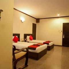 Royal Panerai Hotel 3* Улучшенный номер с различными типами кроватей фото 5