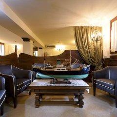 Отель Al Nuovo Teson 3* Стандартный номер фото 7