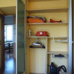 Отель Apartament przyjazny Iwicka Апартаменты фото 26