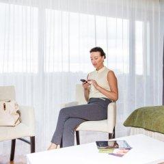 Jurmala SPA Hotel 4* Улучшенный номер с различными типами кроватей фото 12