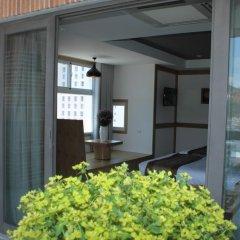 SeaSing Boutique Hotel 3* Семейный люкс с двуспальной кроватью фото 2