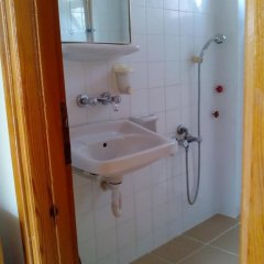 Rilican Best - View Hotel Турция, Сельчук - отзывы, цены и фото номеров - забронировать отель Rilican Best - View Hotel онлайн ванная