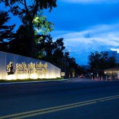 Отель Royal Cliff Beach Terrace Hotel Таиланд, Паттайя - отзывы, цены и фото номеров - забронировать отель Royal Cliff Beach Terrace Hotel онлайн парковка