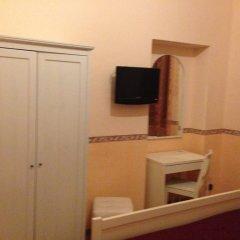 Отель Massimo A Romatermini 2* Стандартный номер с различными типами кроватей фото 22