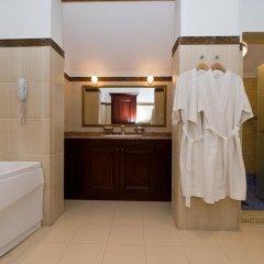 Высокий Берег Парк Отель 3* Люкс разные типы кроватей фото 9
