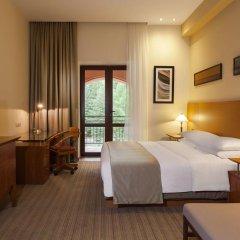 Отель Hyatt Jermuk комната для гостей