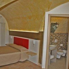 Отель Il Sorriso Dei Sassi 3* Стандартный номер фото 13